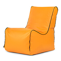 Sitzsäcke Seat Zip Outside