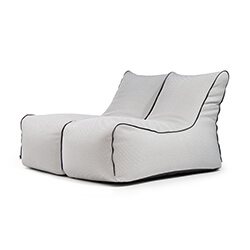 Sitzack Set - Lounge Zip 2 Seater