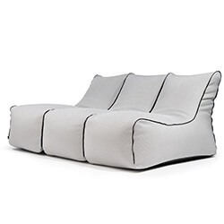 Sitzack Set - Lounge Zip 3 Seater