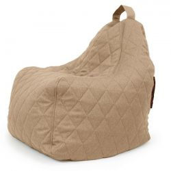 Sitzsäcke Play Quilted Nordic