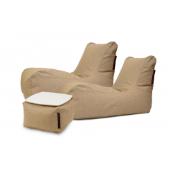 Sitzsack Set Restful Home